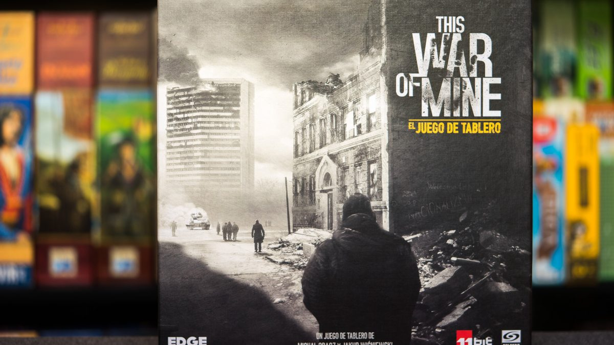 This War of Mine [Reseña]
