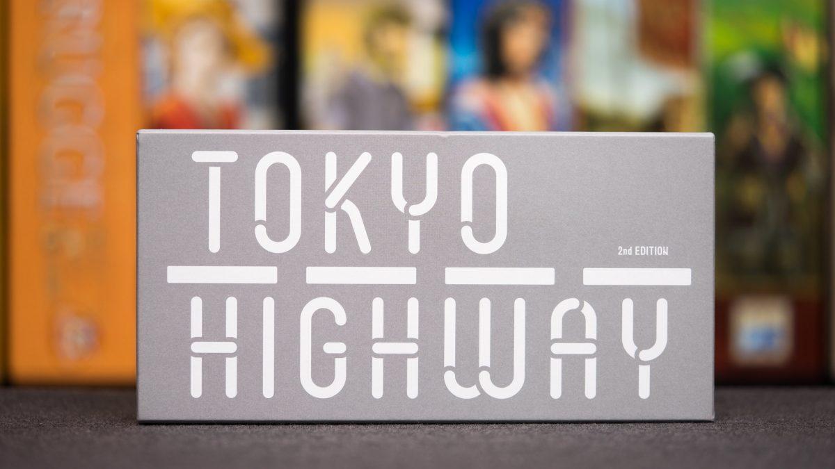 Tokyo Highway [Reseña]