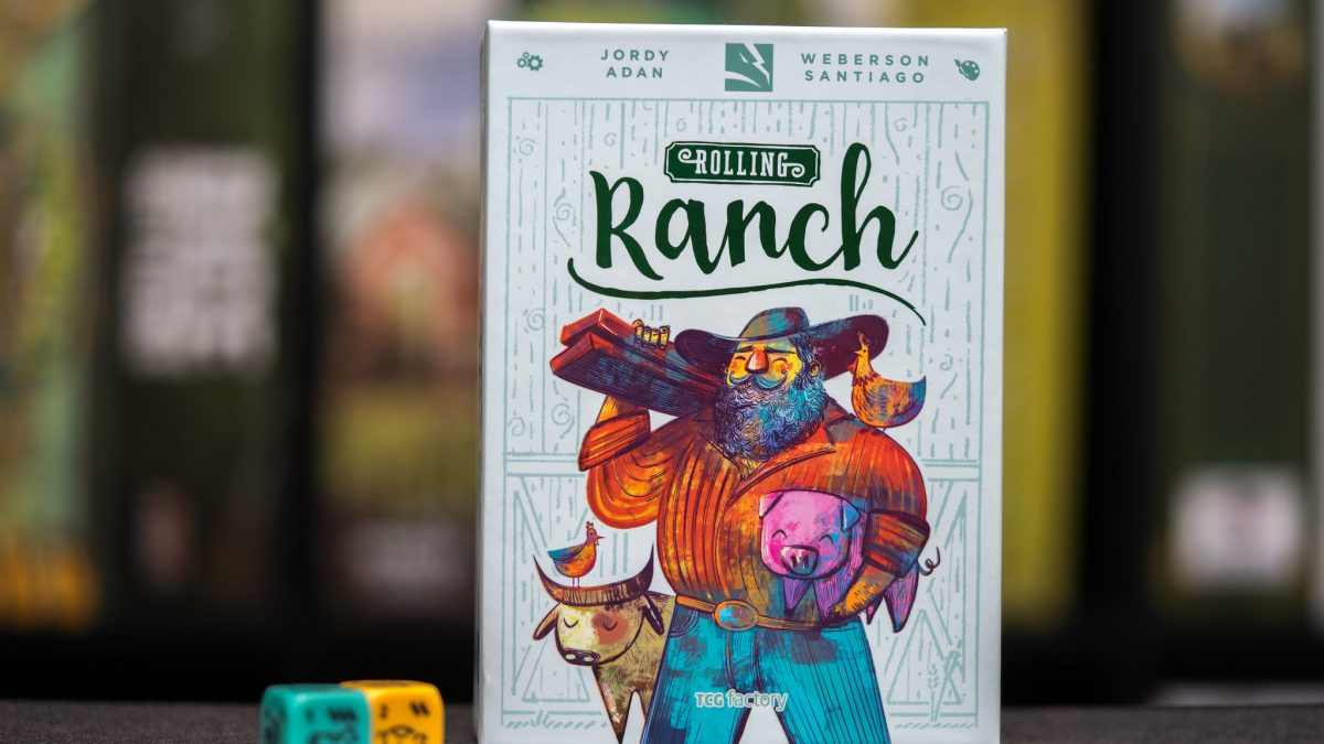 Rolling Ranch [Reseña]