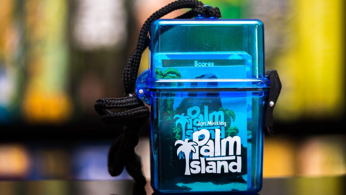 Palm Island [Reseña]