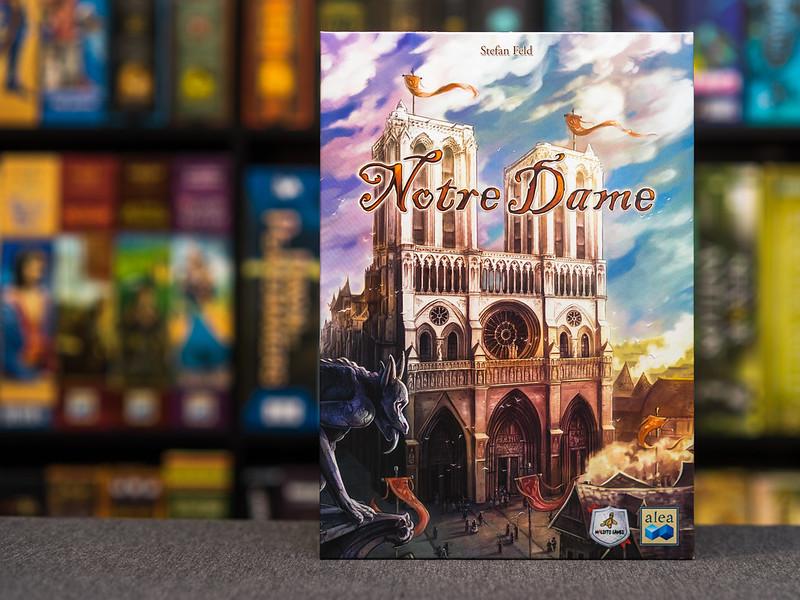 Notre Dame [Reseña]