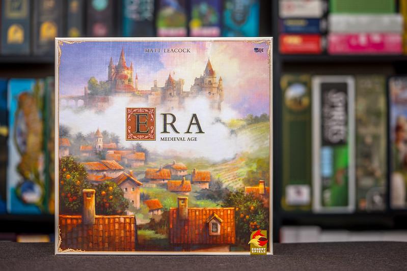 Reseña de Era: Medieval Age