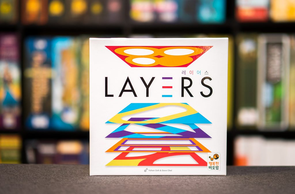 Layers [Reseña]