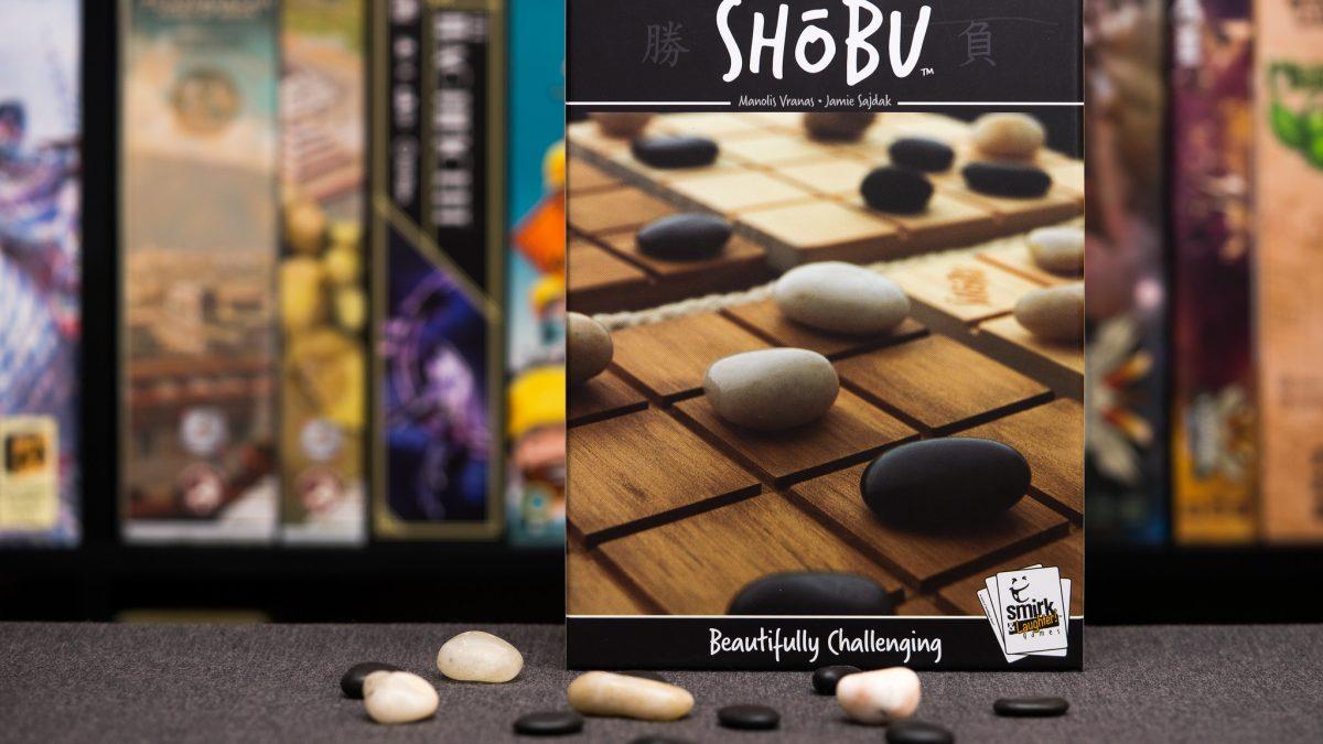 SHŌBU [Reseña]