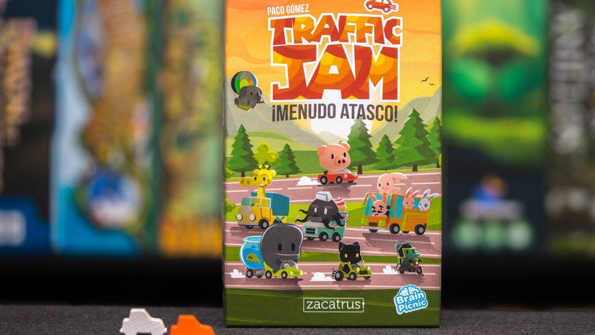 Traffic Jam [Reseña]