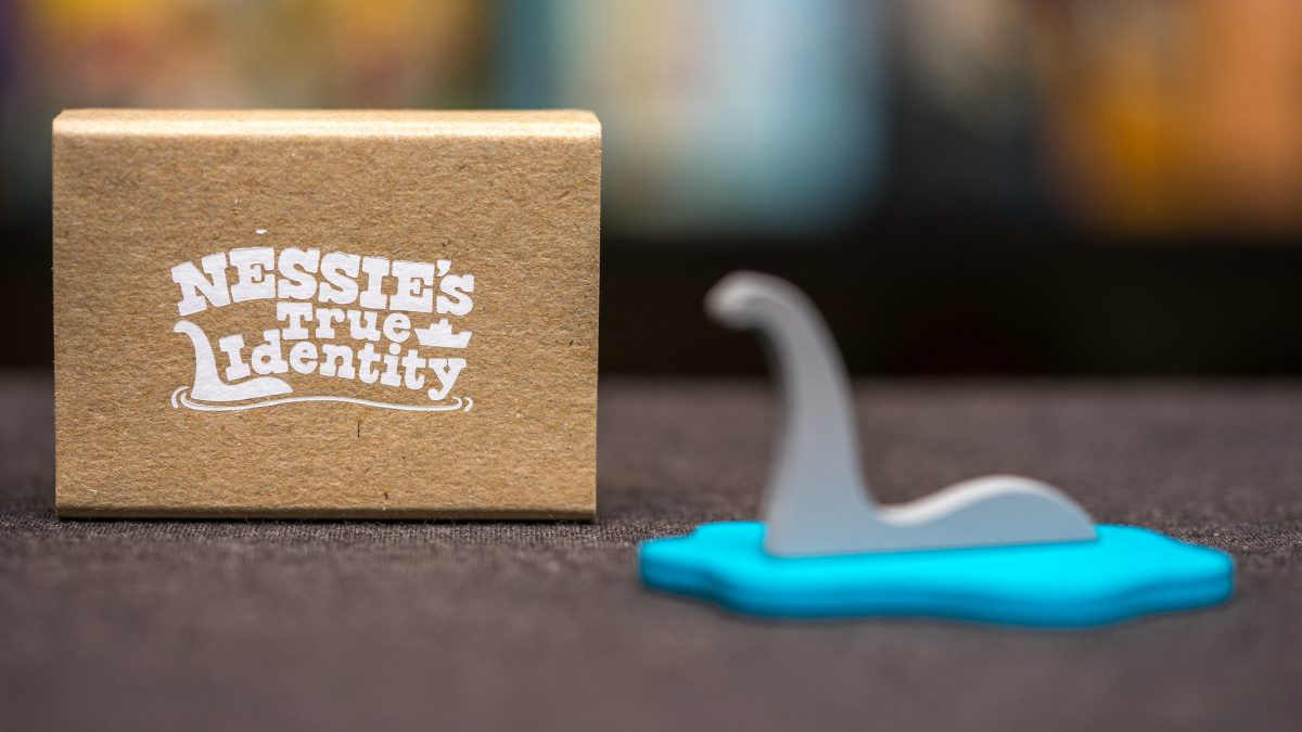 Nessie's True Identity [Reseña]