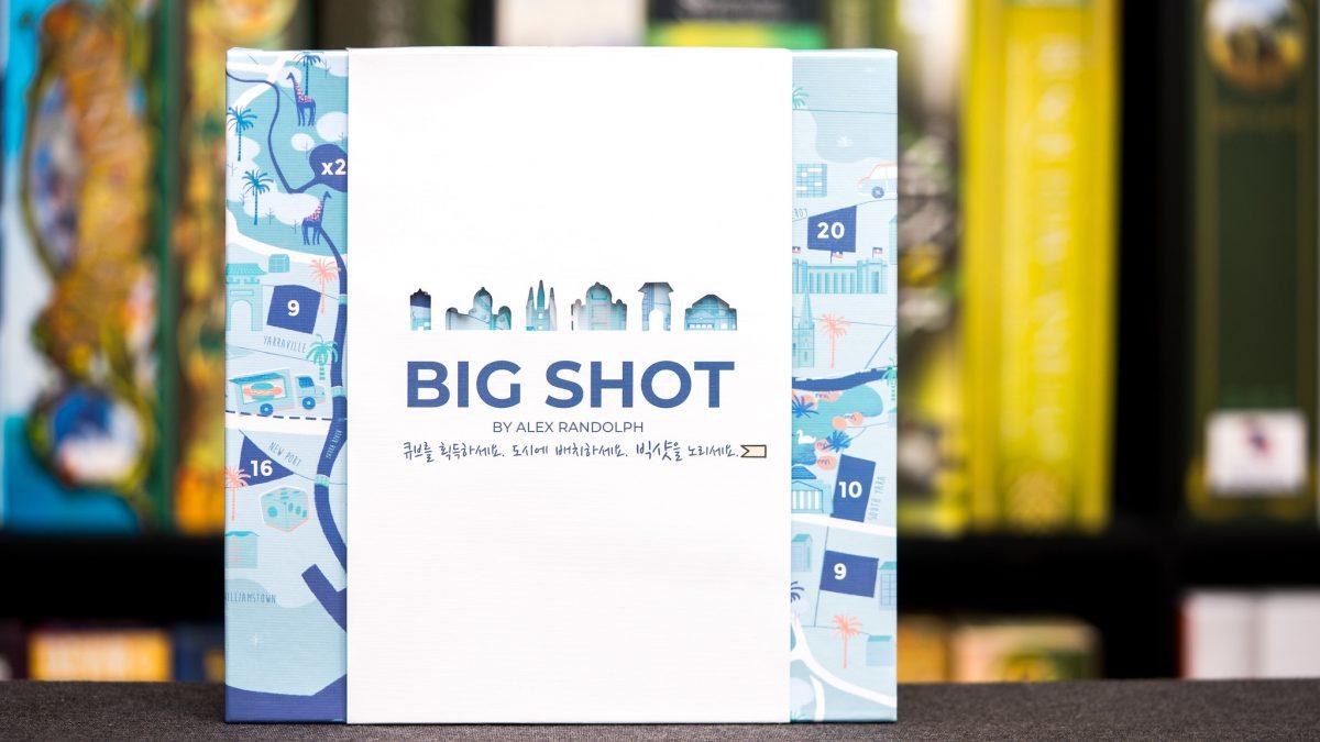 Big Shot [Reseña]