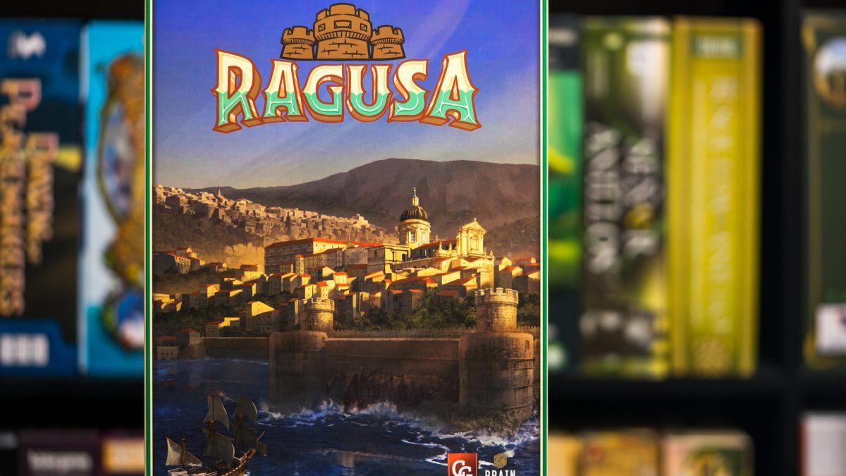 Ragusa [Reseña]