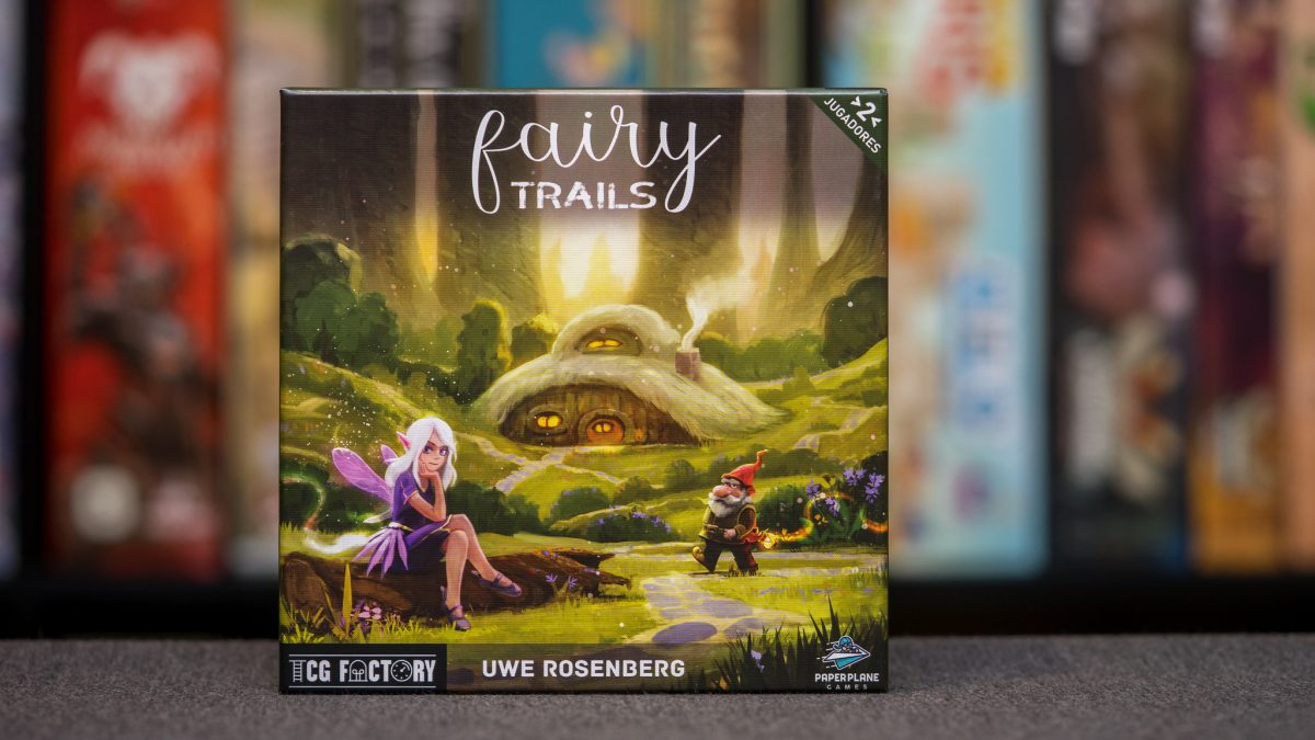 Fairy Trails [Reseña]