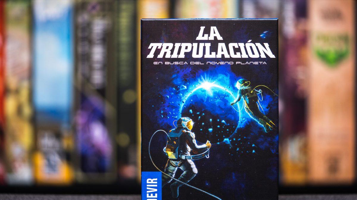 La Tripulación [Reseña]