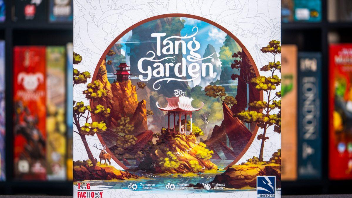 Tang Garden [Reseña]