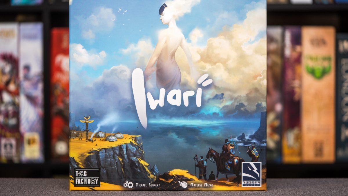 Iwari [Reseña]