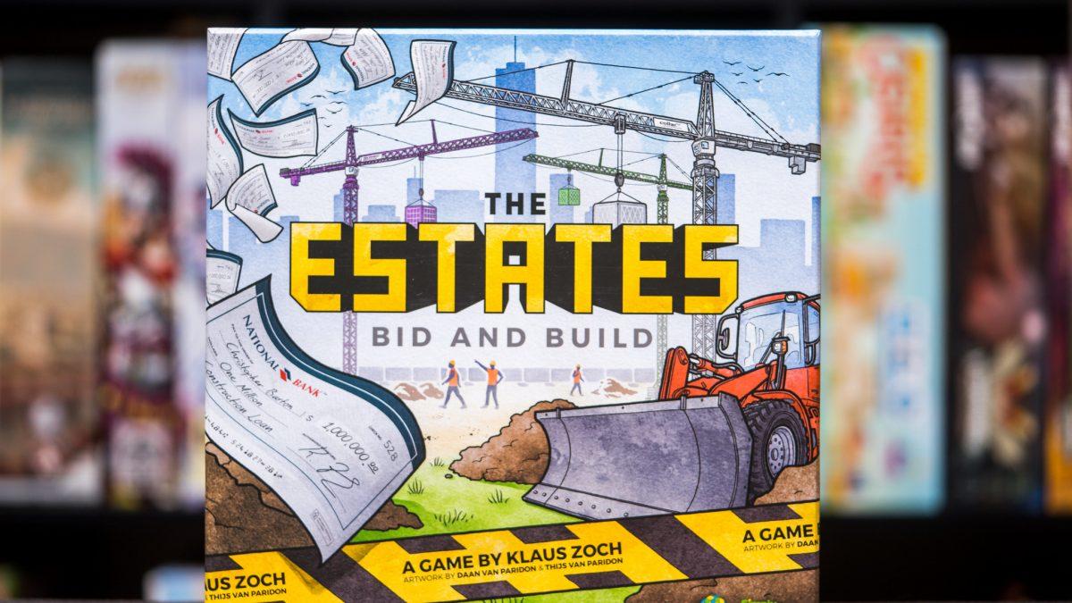 The Estates [Reseña]