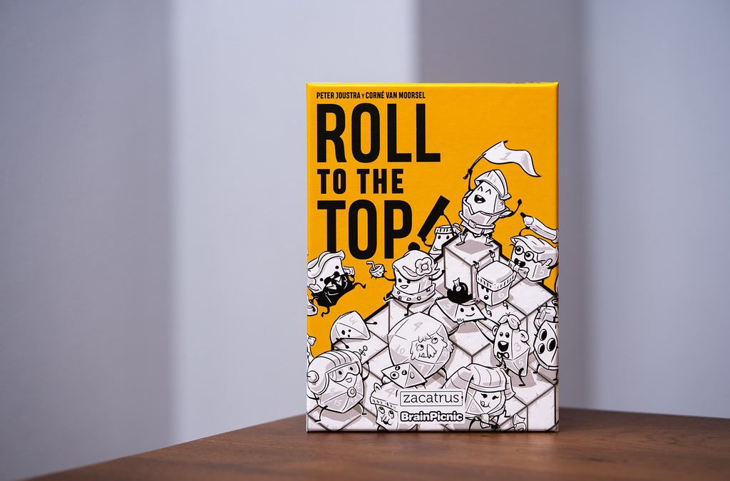 Roll to the Top! [Reseña]