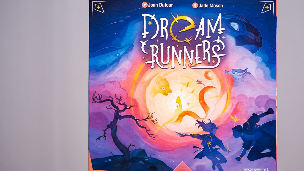 Dream Runners [Reseña]