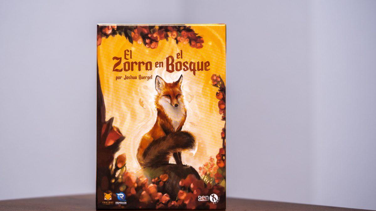 El Zorro en el Bosque [Reseña]