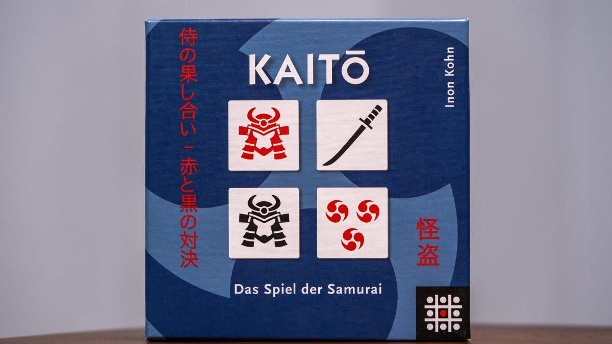 KAITŌ [Reseña]