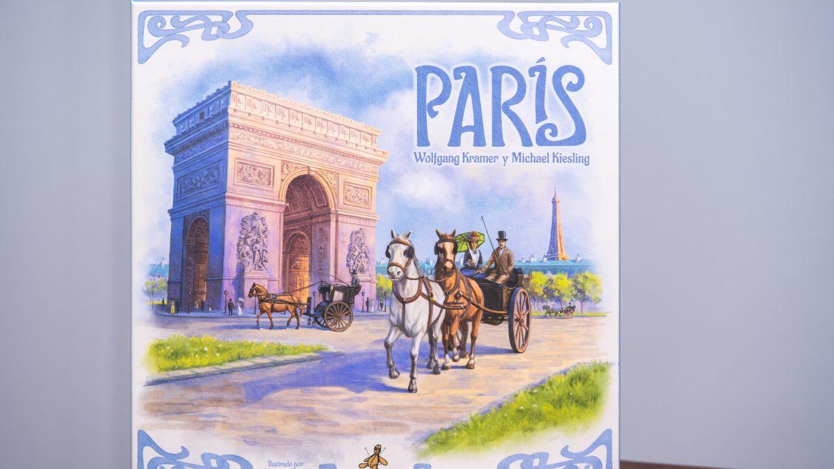 París [Reseña]