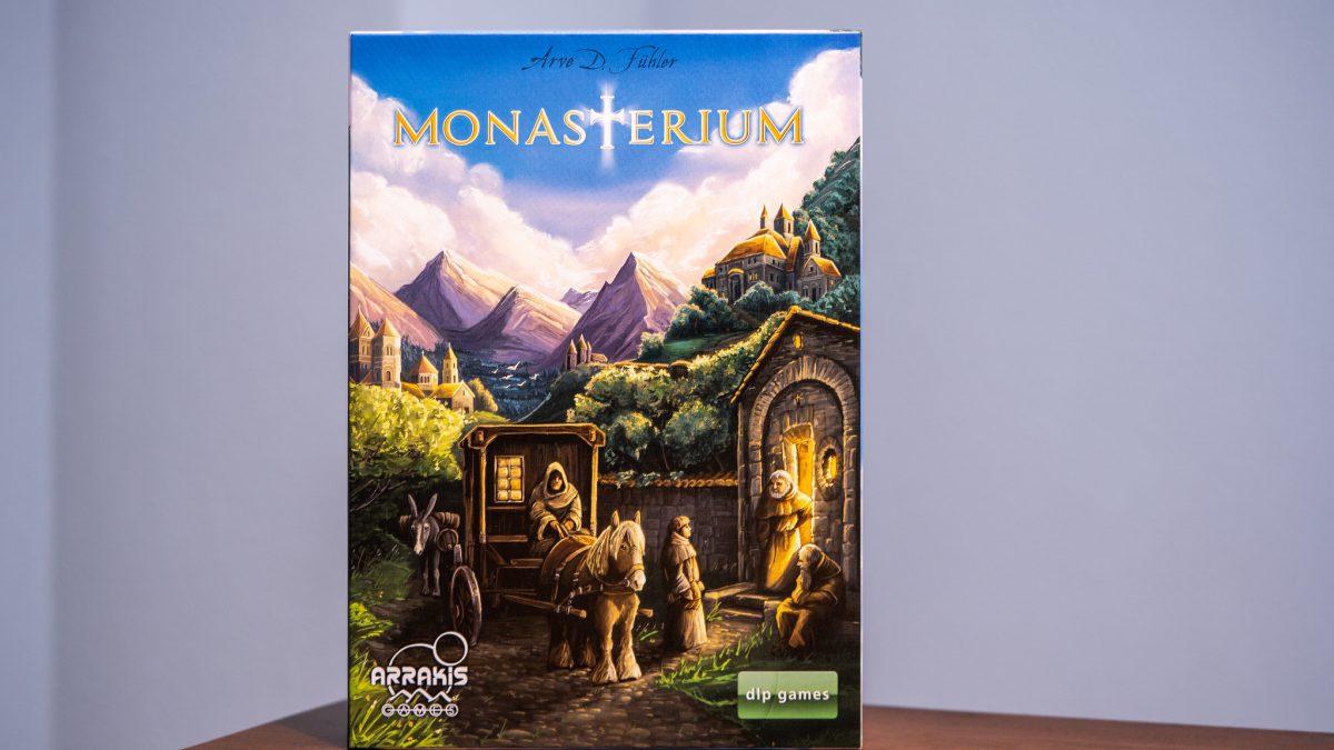 Monasterium [Reseña]