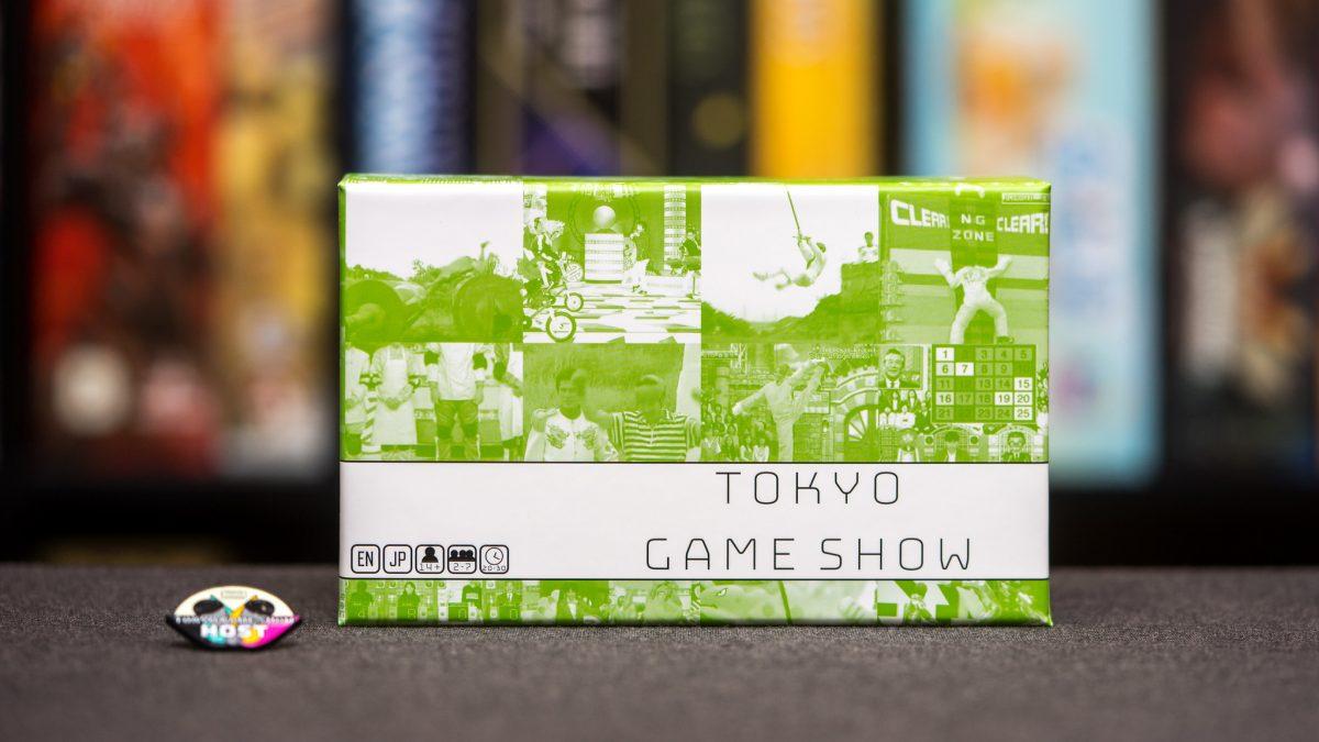 TOKYO GAME SHOW [Reseña]