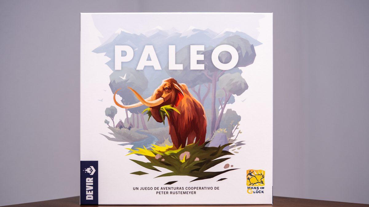 Paleo [Reseña]
