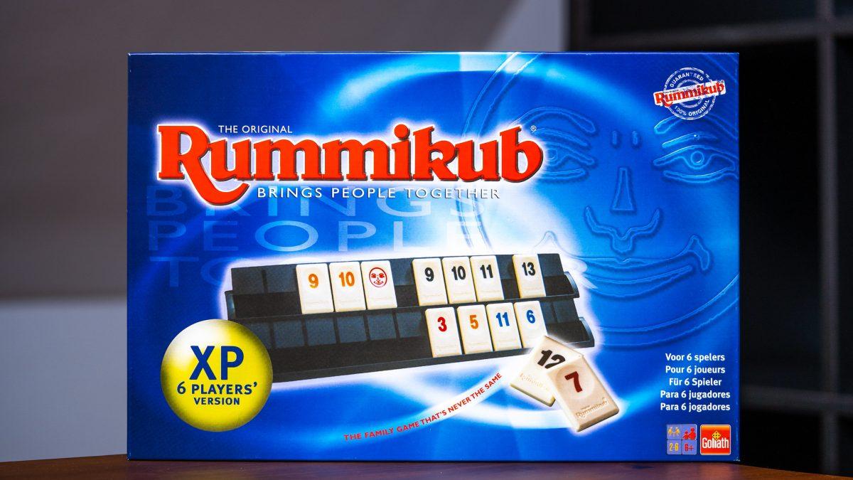 Rummikub [Reseña]