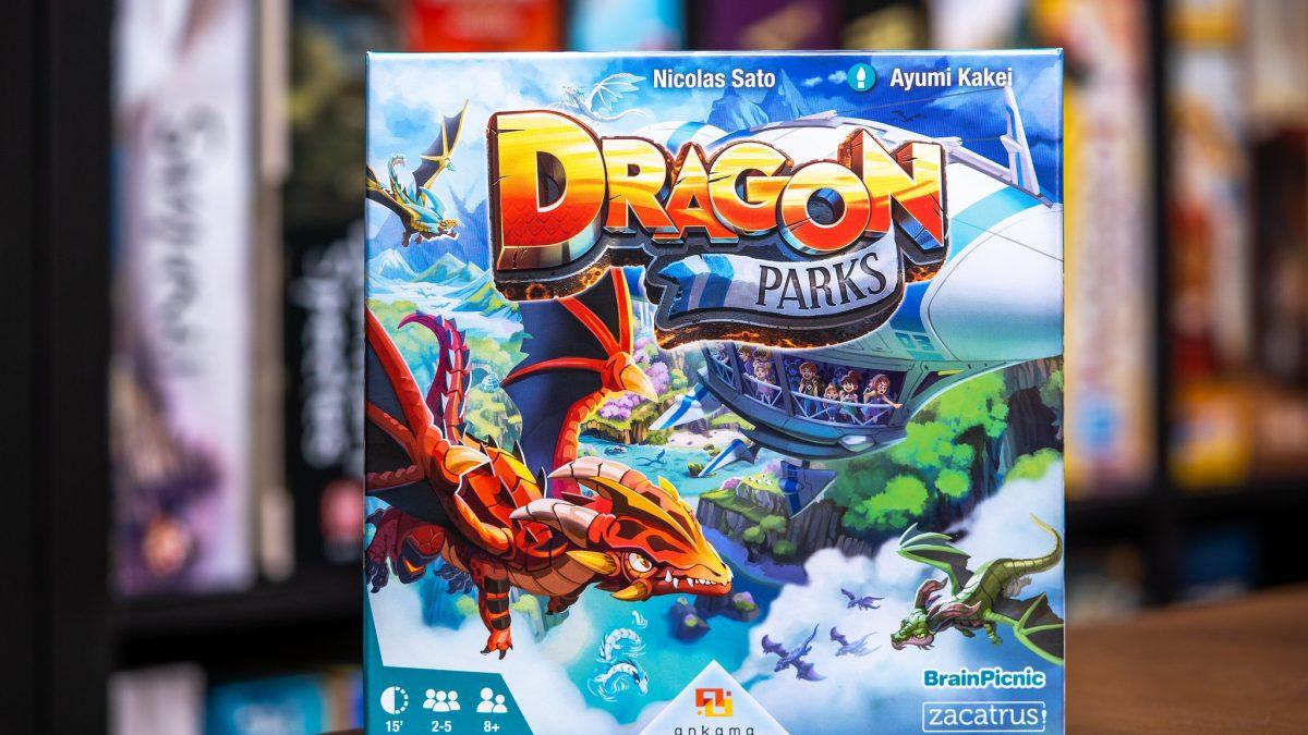 Dragon Parks [Reseña]