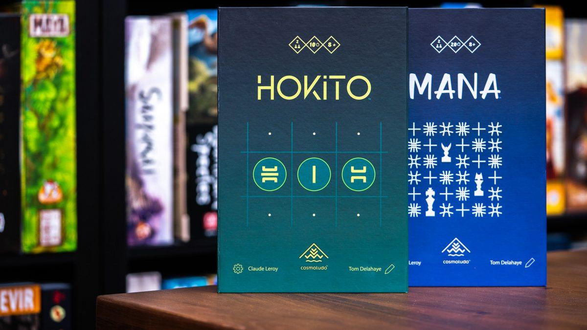 HOKITO [Reseña]