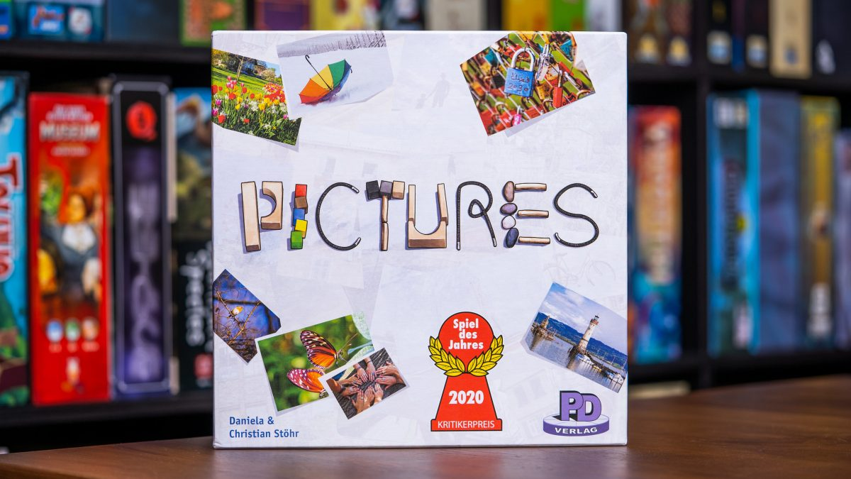 Pictures [Reseña]