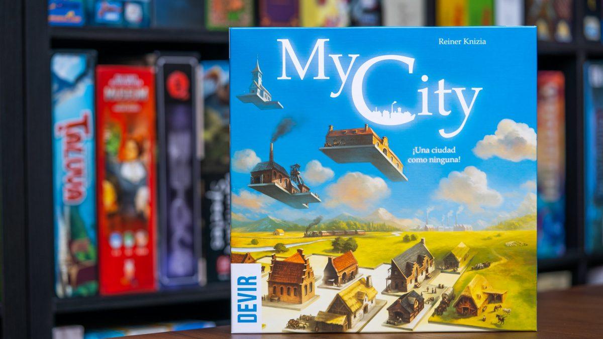 My City [Reseña sin spoilers]