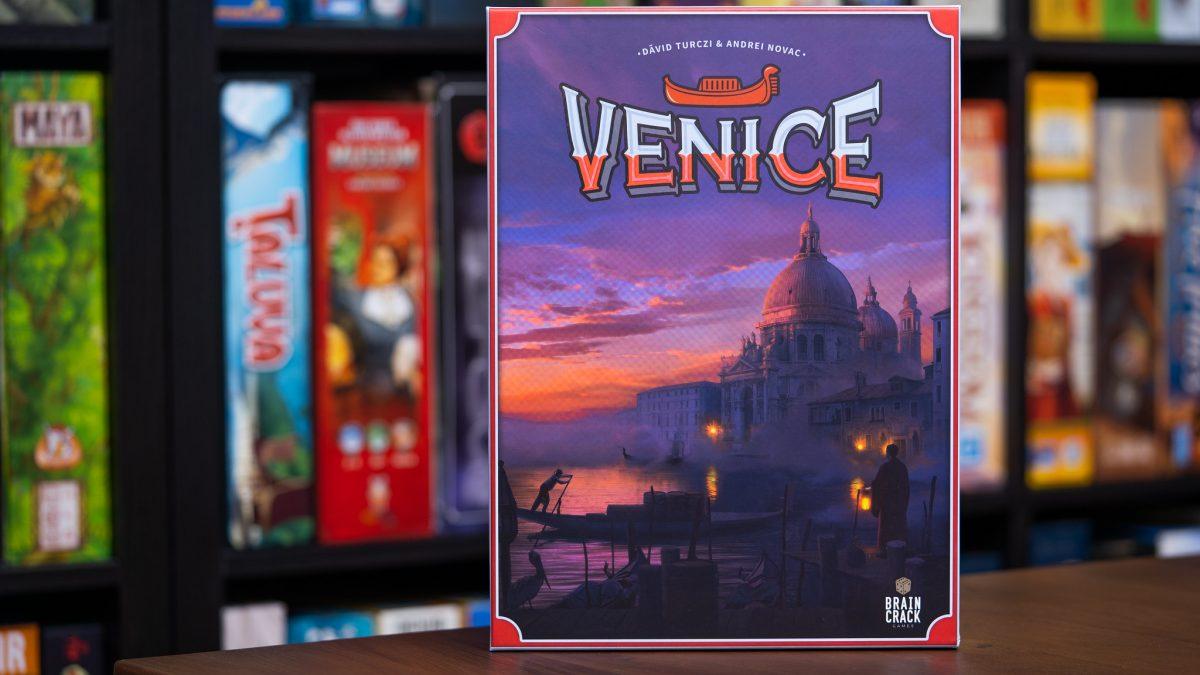 Venice [Reseña]
