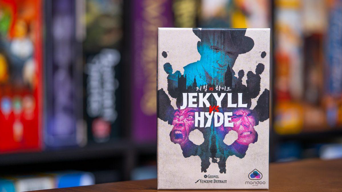 Jekyll vs Hyde [Reseña]