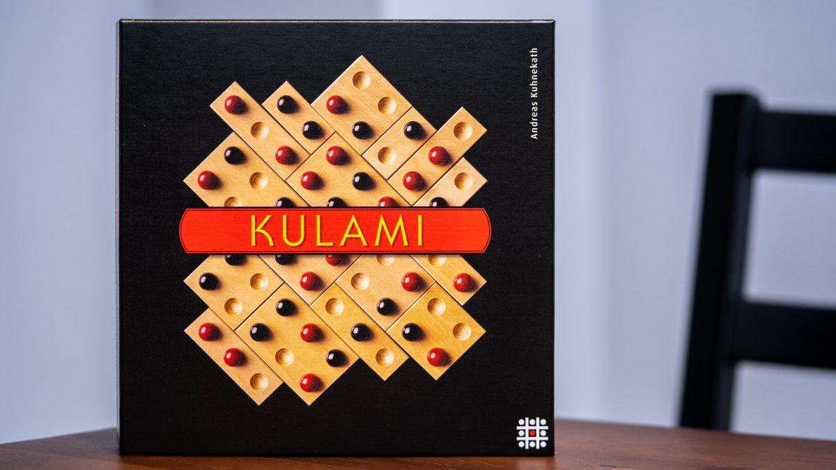 Kulami [Reseña]