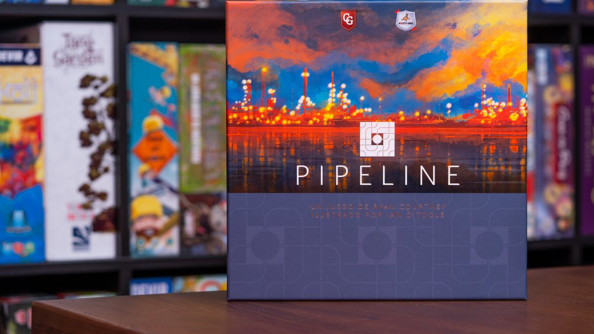 Pipeline [Reseña]
