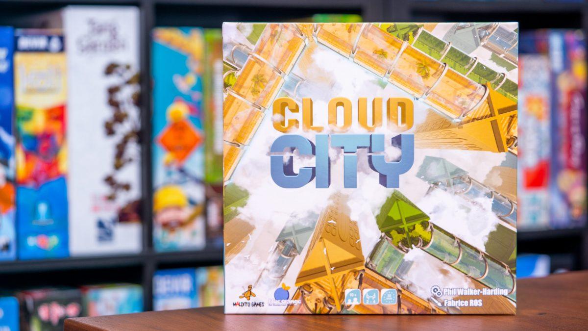 Cloud City [Reseña]