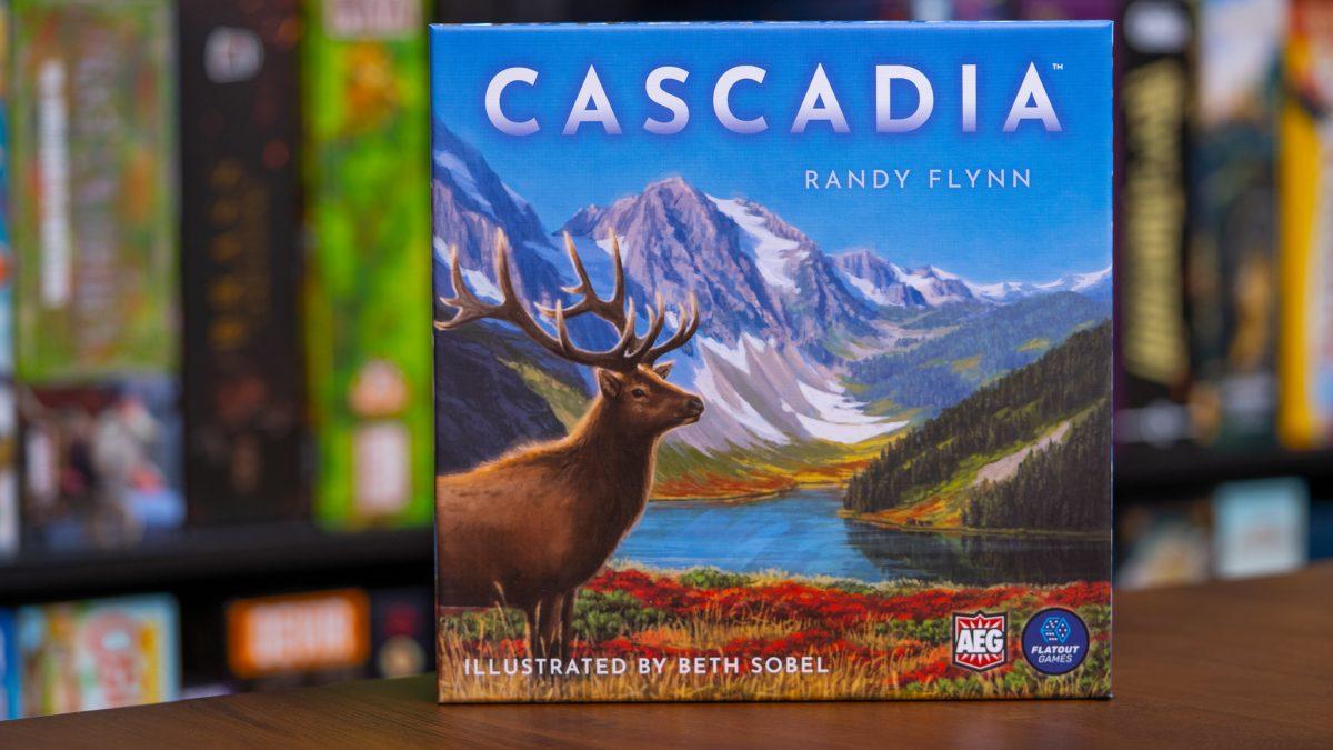 Cascadia [Reseña]