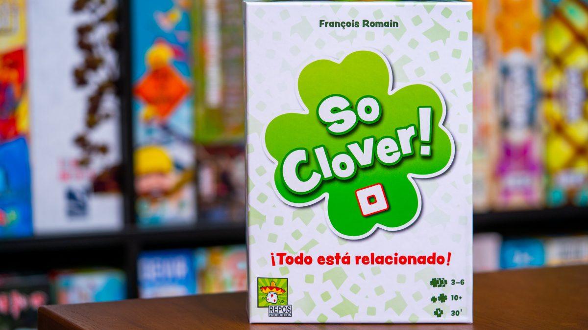 So Clover [Reseña]