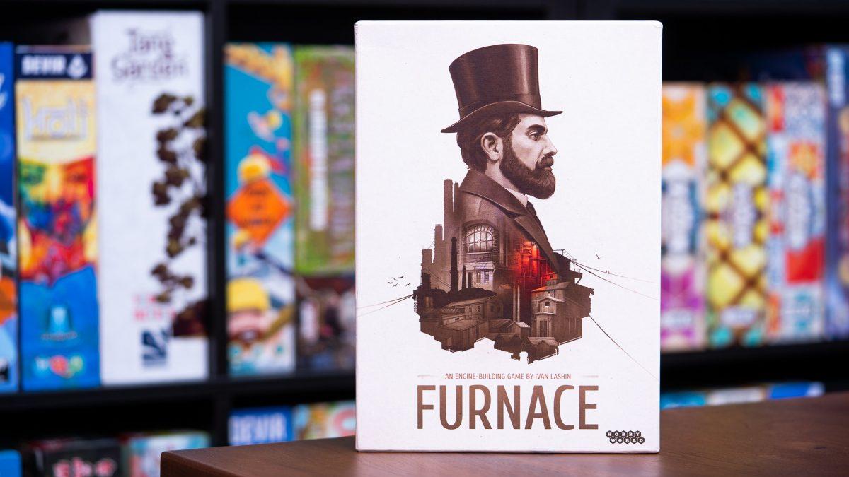 Furnace [Reseña]